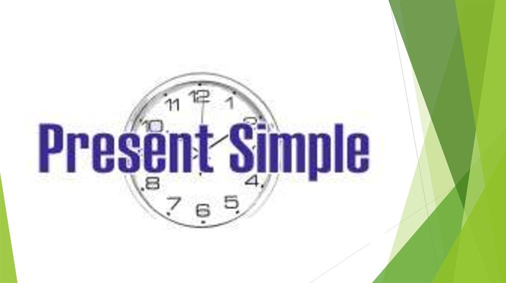 Present vs Present continuous Inglés Repaso de