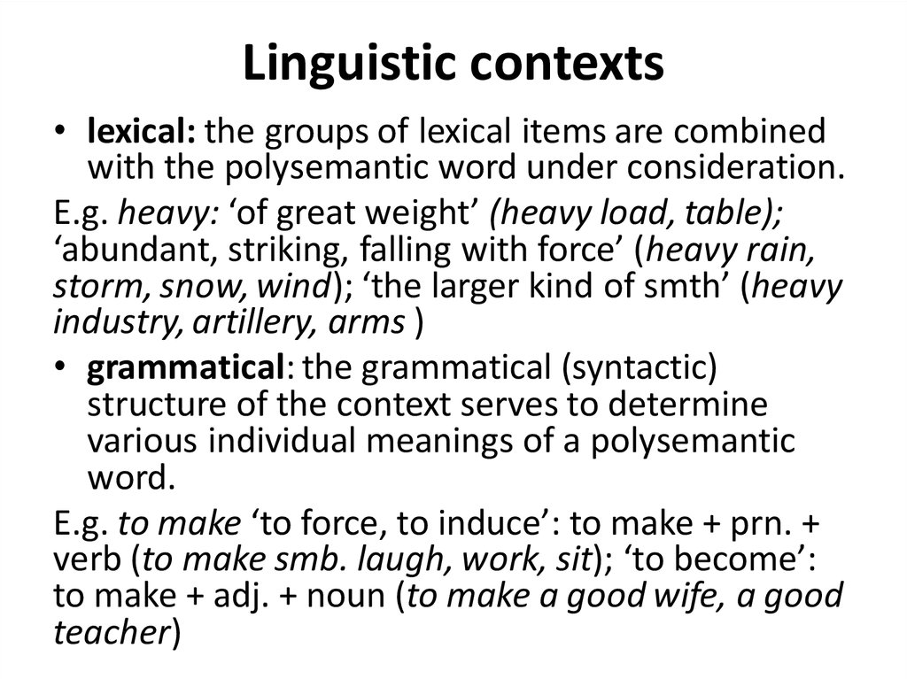 semantics and structure of verbal phraseological Structural-semantic characteristics of modern german phraseologisms 57 2 results and discussion concerning the features of the structure of phraseological units with the phraseologically linked.
