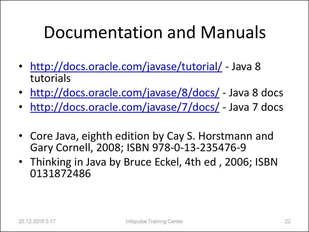 1  Introduction to Java Language  1  Welcome to Java