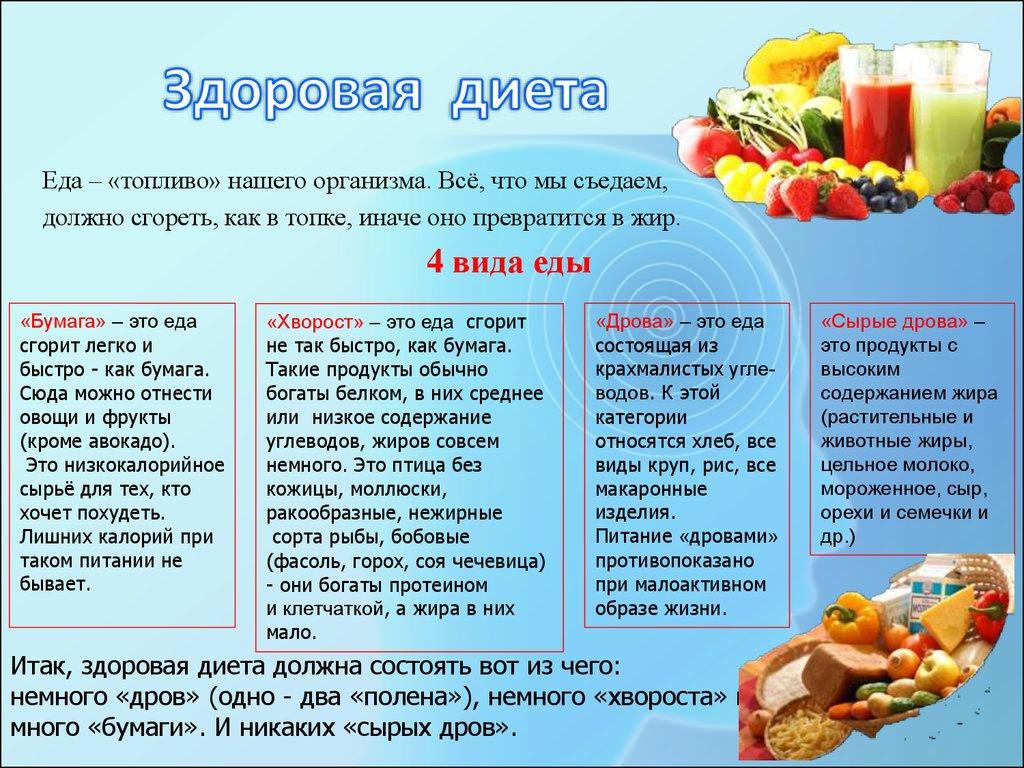 Диета Питания Стол 8. Диета «Стол 8»: особенности лечебного питания при нарушениях обмена веществ