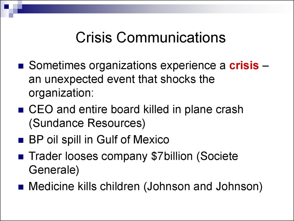 crisis management big companies Companies build crisis management plans in all sorts of ways make the font big enough to read how should a company manage a crisis.
