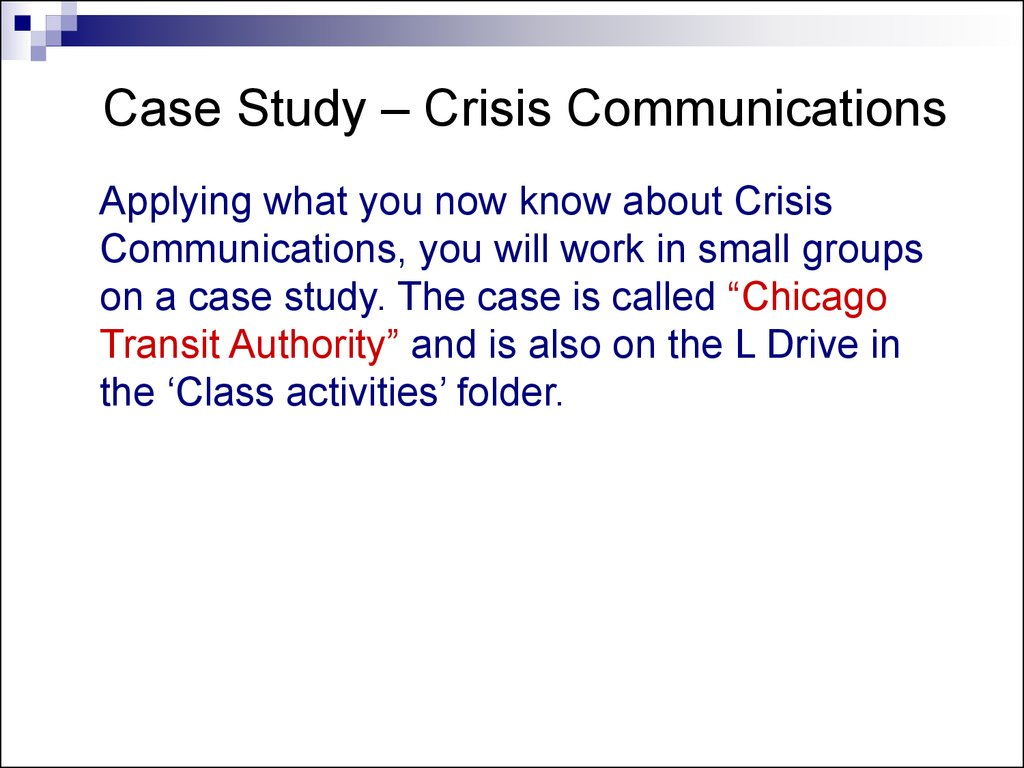 case studies business communication View case study  marketing industrial suppliers swagelok company is a $2 billion company with a global network of 200+ sales and service centers we were retained for comprehensive b2b marketing services by income|outcome business simulations, a global provider of business acumen.