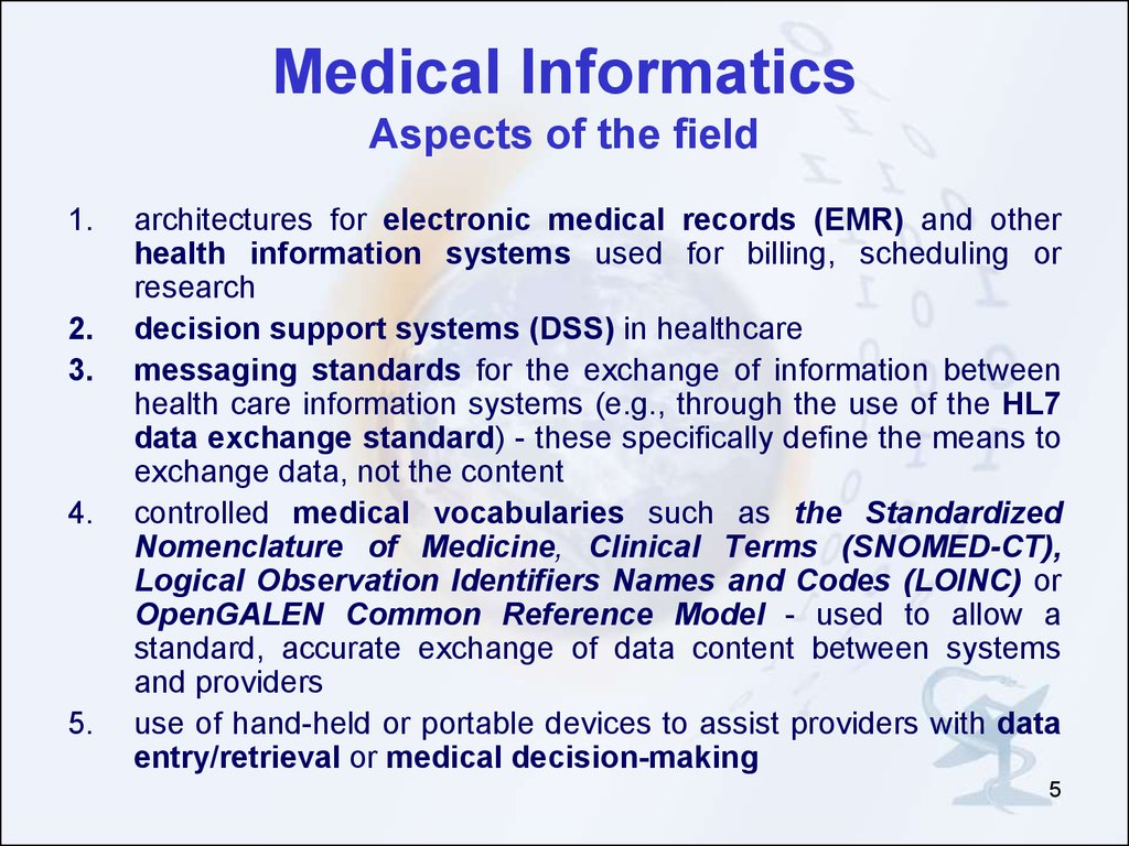 medical informatics At bmir we develop computational methods for biomedical discovery that influence medical decisions.