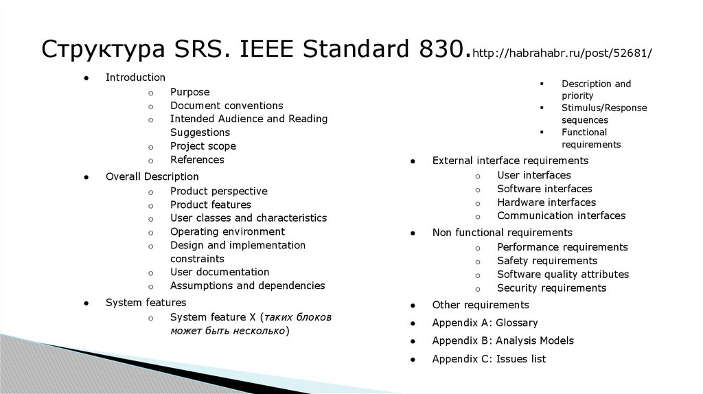 ieee srs Compsac 2017 building digital (srs) at compsac provides authors, please use the ieee author kit to prepare your papers for publication in the compsac proceedings.