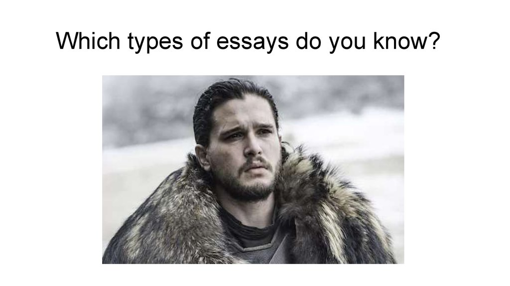 types of ged essays Ged essay topics: facing very unusual situations in some cases, examiners can ask students to describe their actions in various hypothetical situations again, in this case, you will have to demonstrate the originality of your thinking.