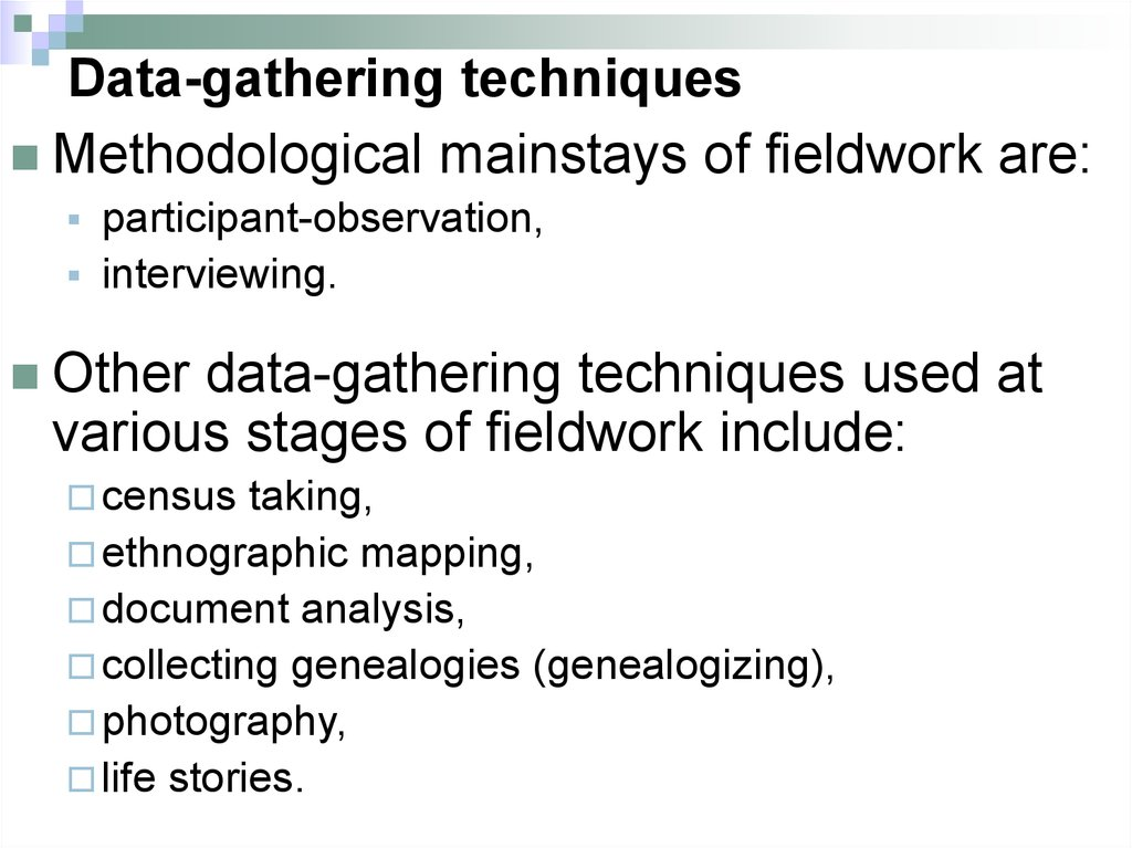 4 dating techniques in anthropology