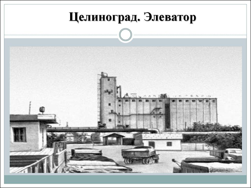 Элеватор туралы слайд транспортеры в бийске