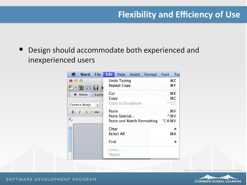Usability Heuristics And Design Guidelines Human Computer Interaction And Communication Part 2 Online Presentation