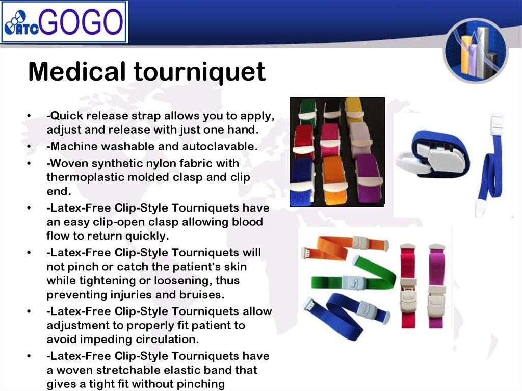 Medical Products презентация онлайн