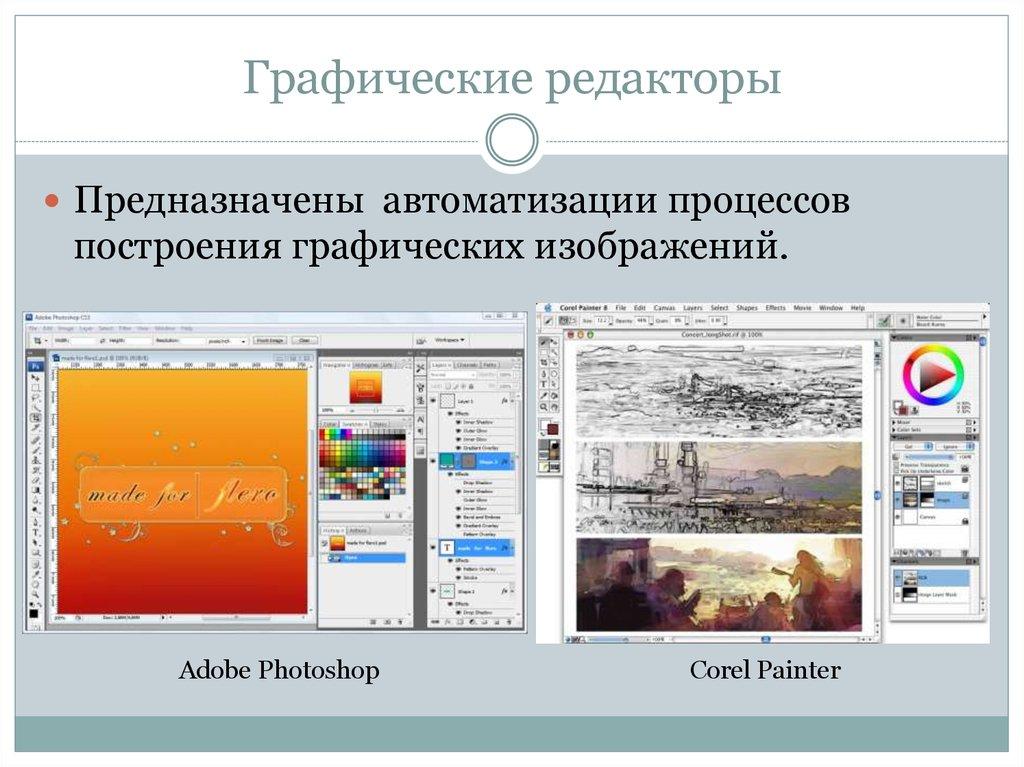 Графический редактор для визуального создания сайта водоход транспортная компания официальный сайт
