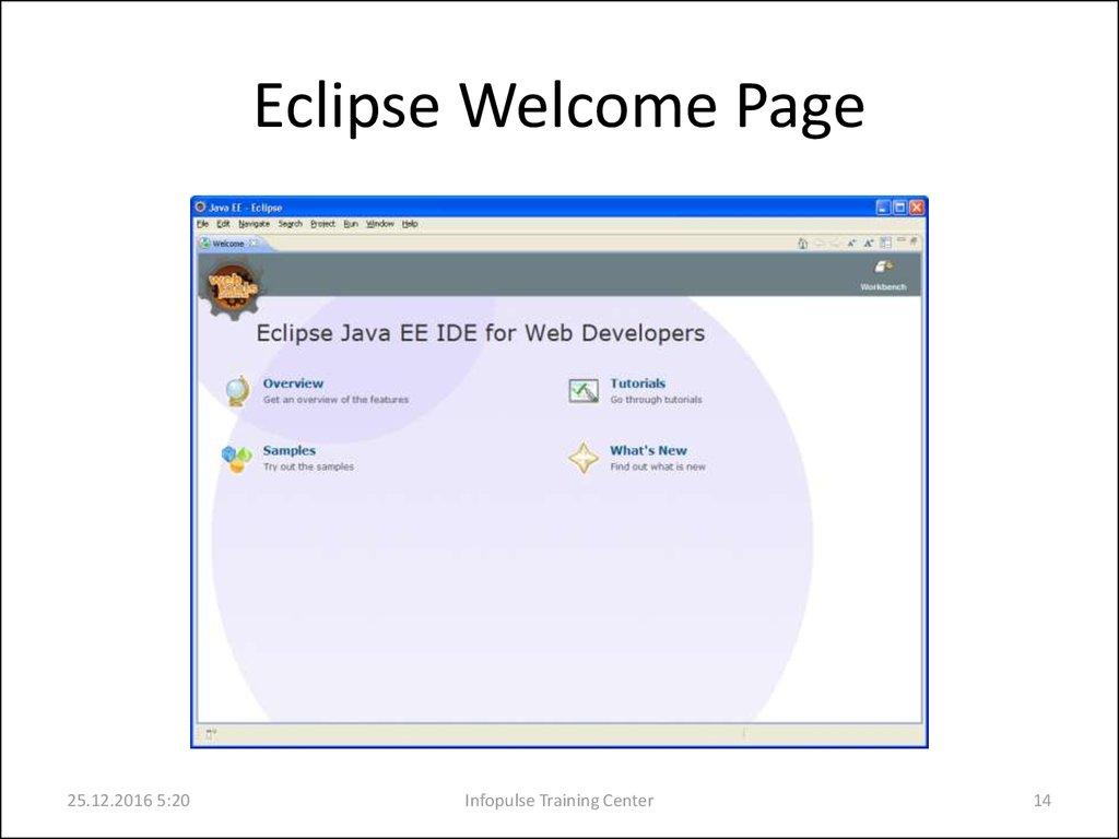1  Introduction to Java Language  2  Java SDK & IDE - online