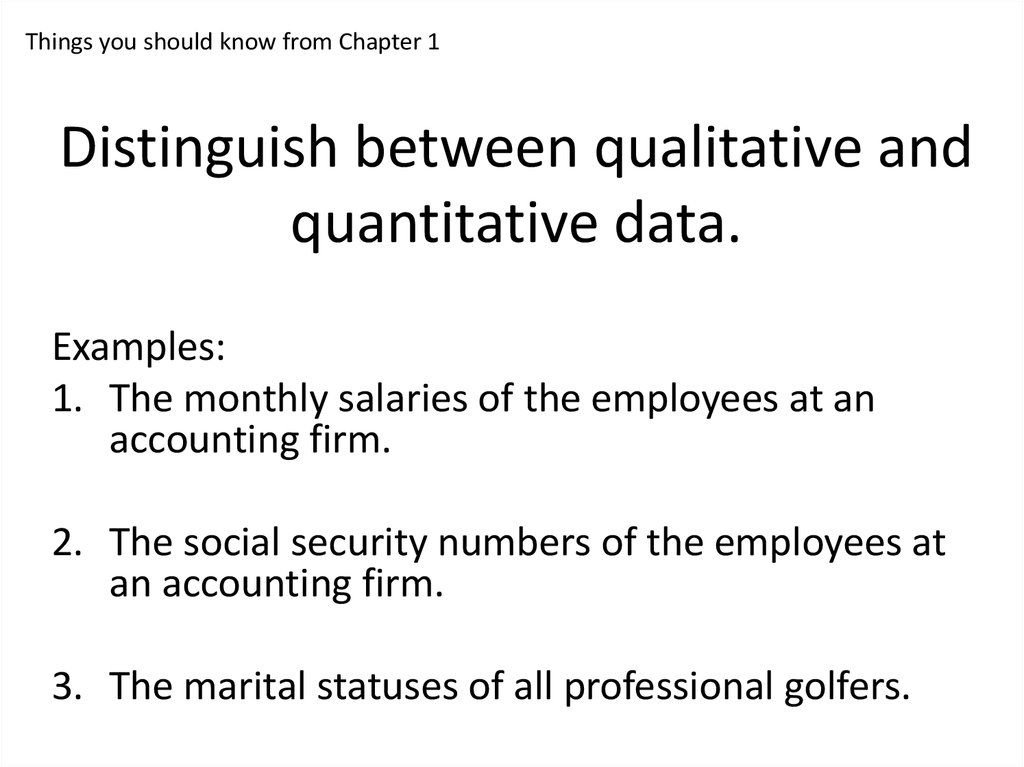 what is difference between quantitative and qualitative research Observation is a major part of scholarly research incorporating qualitative or quantitative approaches to data collection and analysis both methods have.