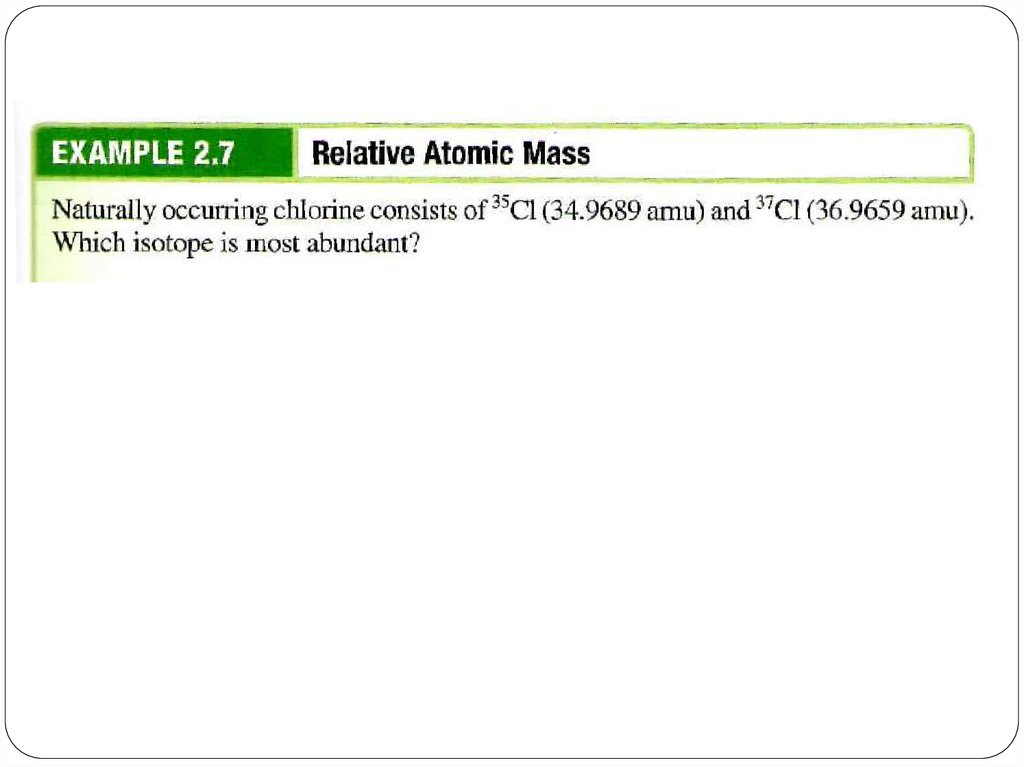 Atomic number mass number and isotopes online presentation 41 periodic table urtaz Images