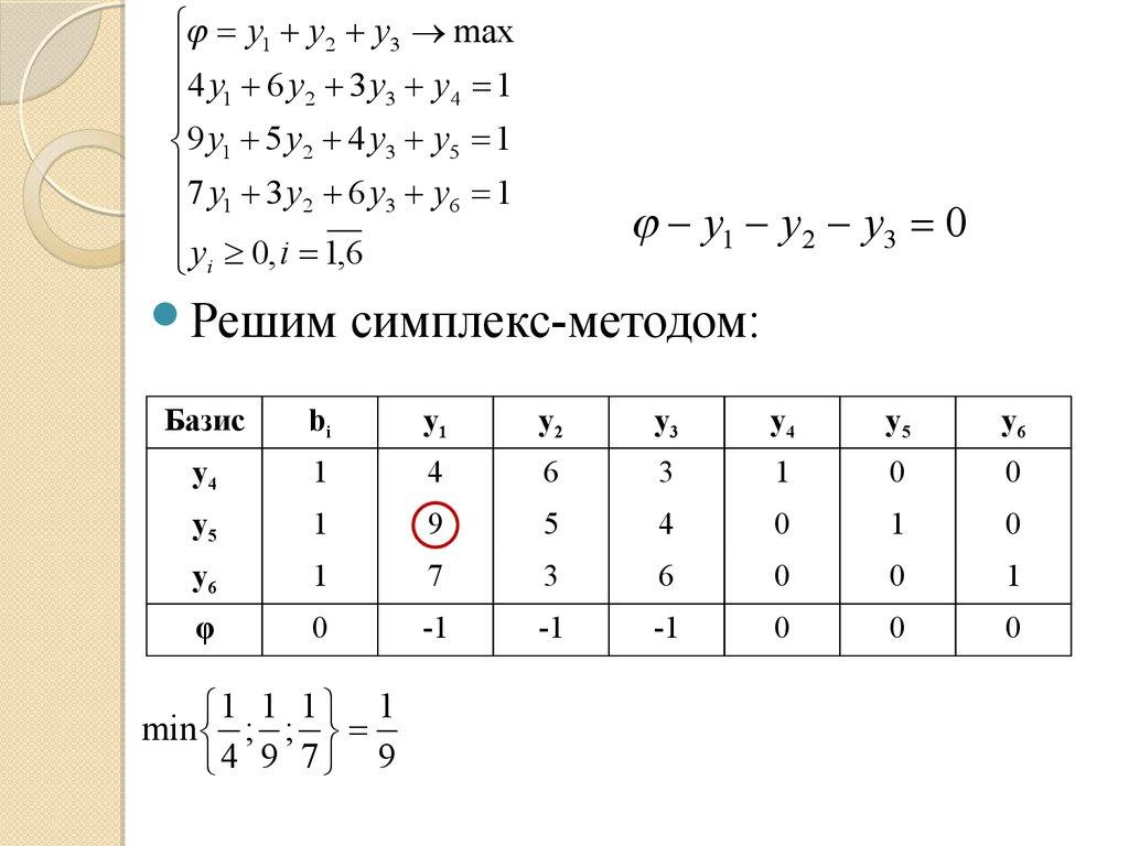 Платежная Матрица Теория Игр Онлайн Калькулятор