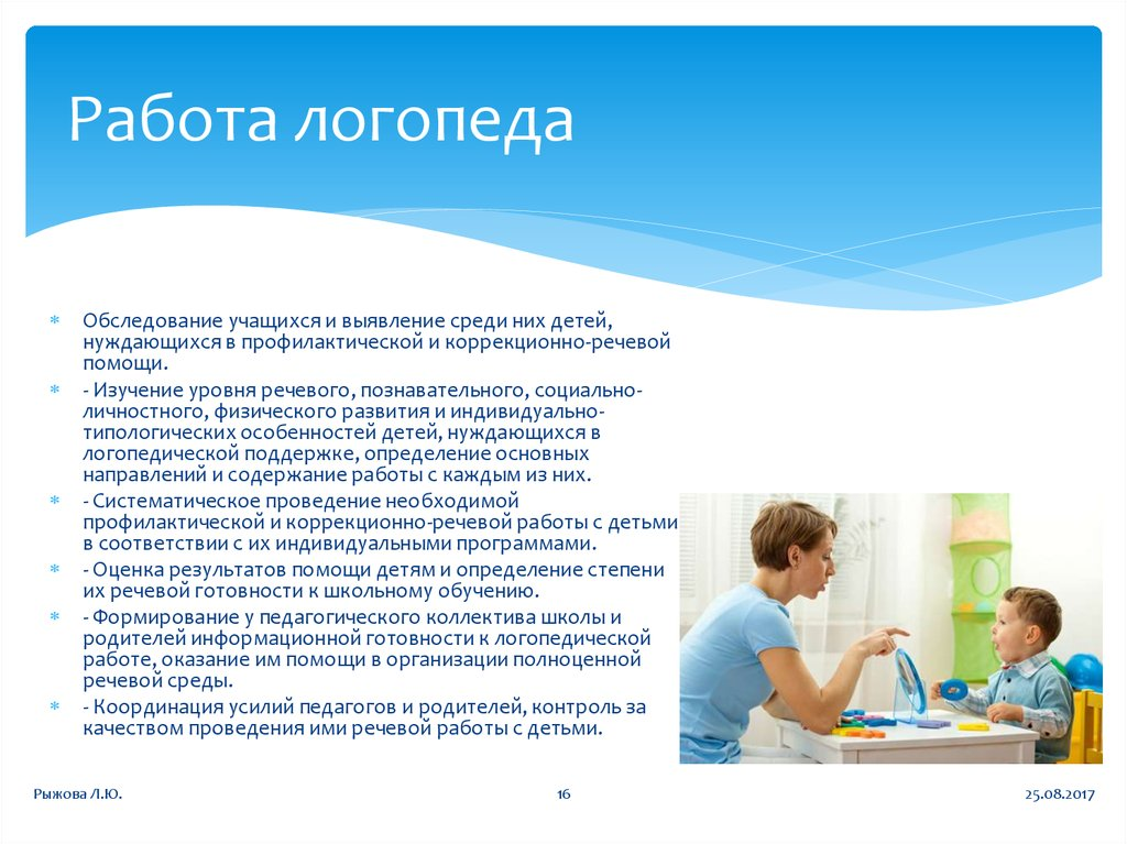 проекты домов суть работы логопеда в школе район, Саратовская область