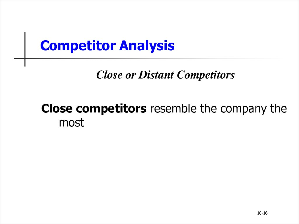 mobilink competitor analysis Competitor analysis is a lot easier when you have the right tools we've tried out a ton of different services over the years, so we feel confident in saying that these are the best 1.