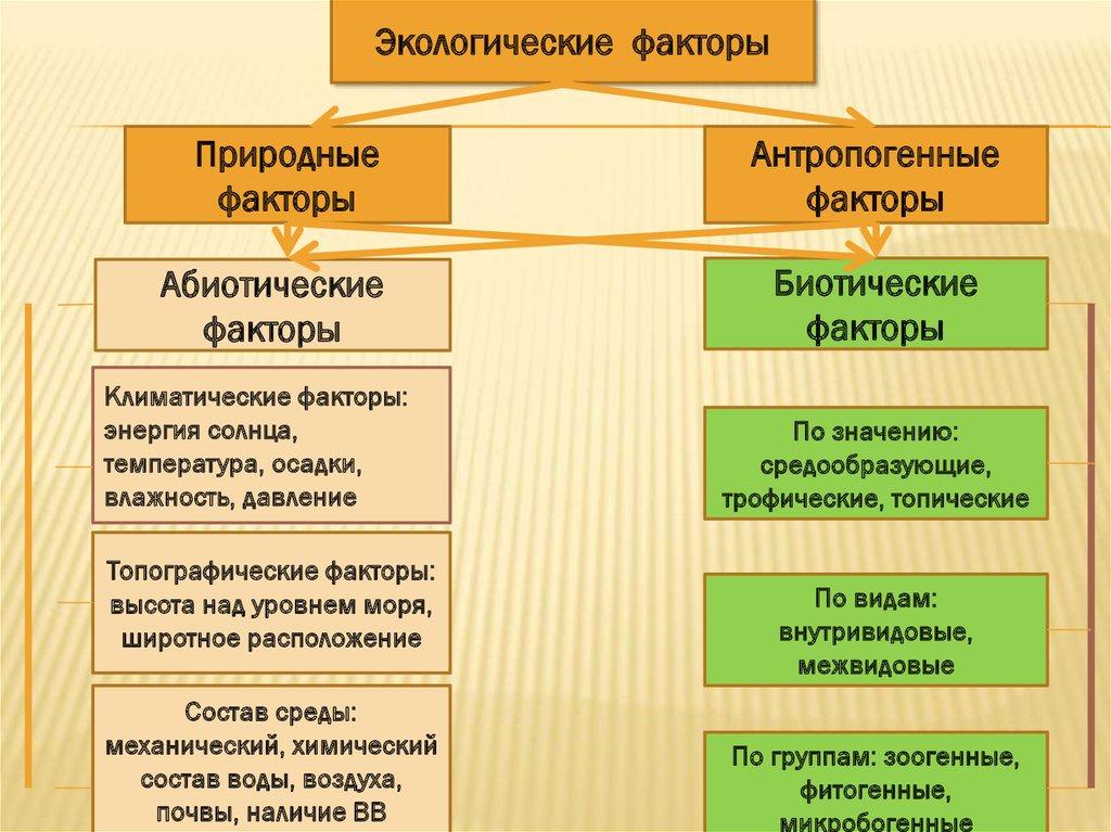 организм среда обитания паразита