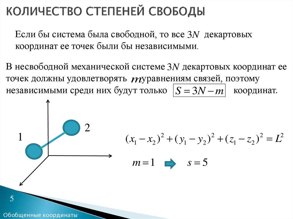 Степени свободы (статистика) - Degrees of freedom ...