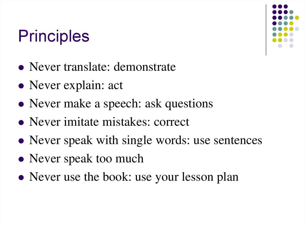 popular methodology
