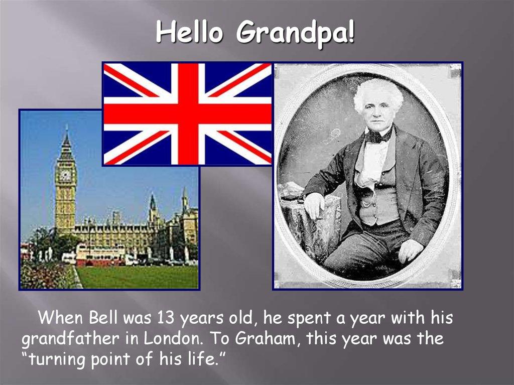 alexander graham bell mother
