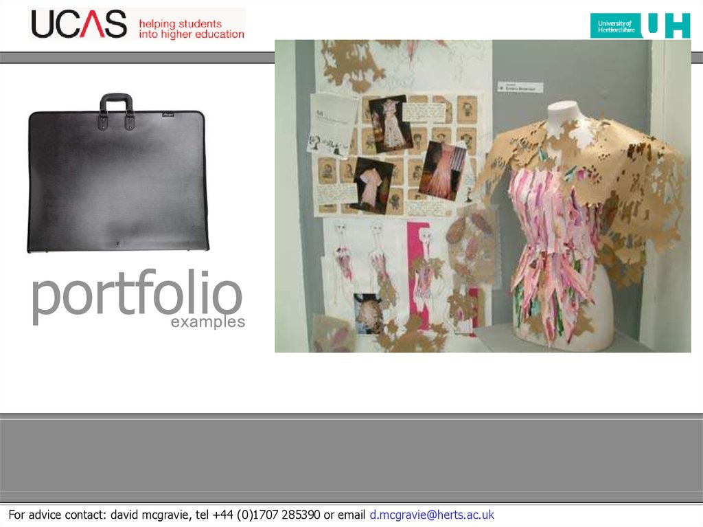 Online fashion design portfolio examples 32
