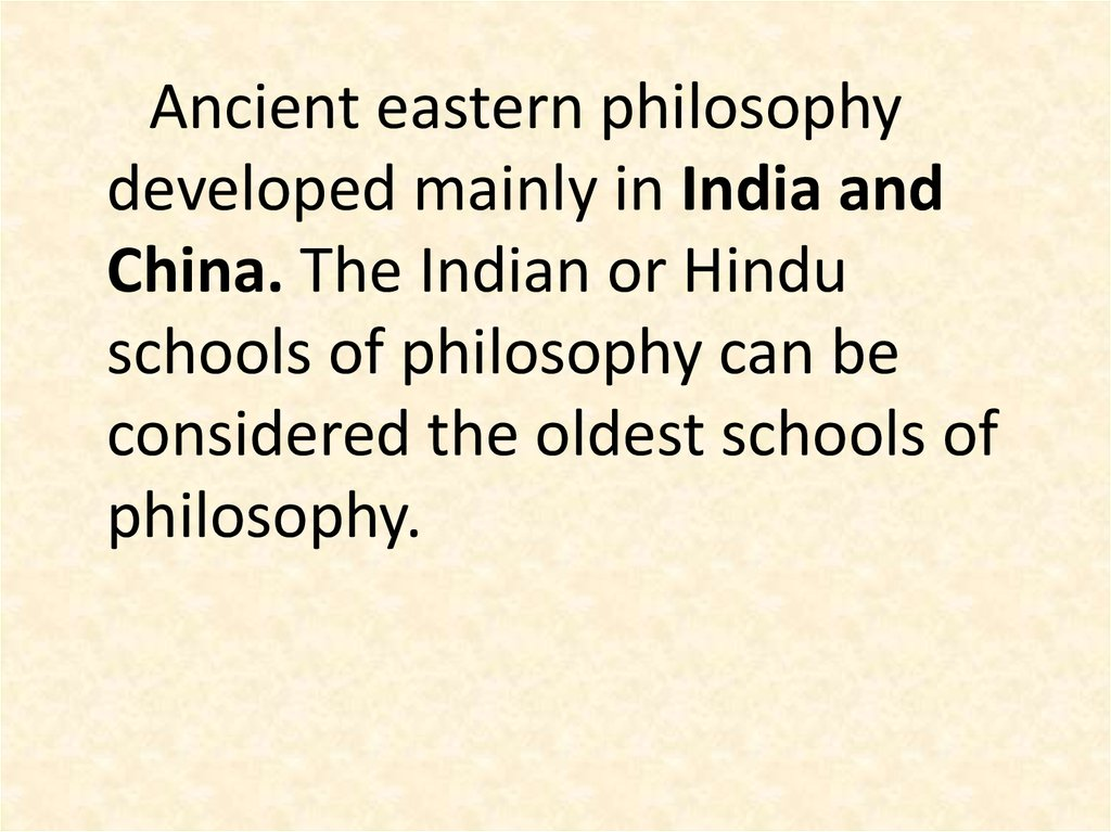 philosophical outlook of ancient china Can these 3 ancient chinese teachings most significant pillars of philosophy originated in china a more positive mental outlook so don.