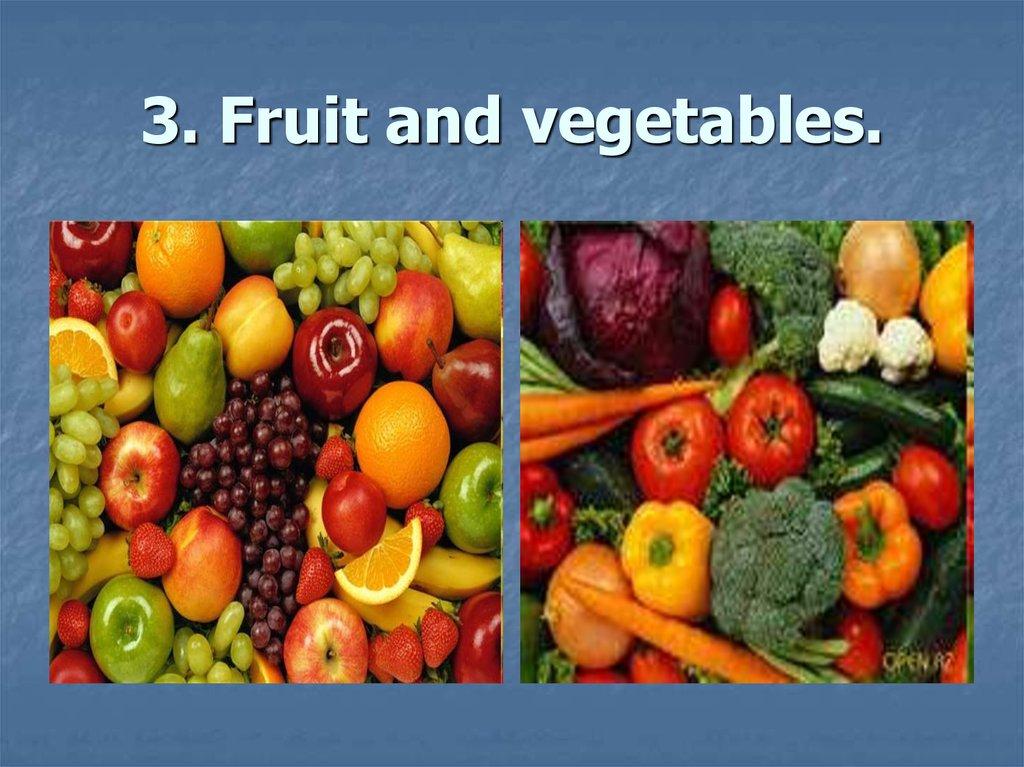 Balanced Diet Five Different Food Groups презентация онлайн