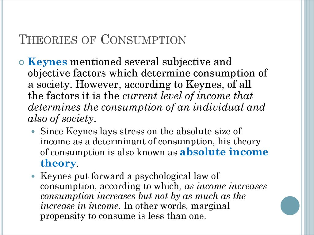 theories of keynes and friedman essay This book is an essay in the explanation of the general theory of employment, interest and money (keynes, cw vii, hereafter the general theory , or gt in chapter and page references.
