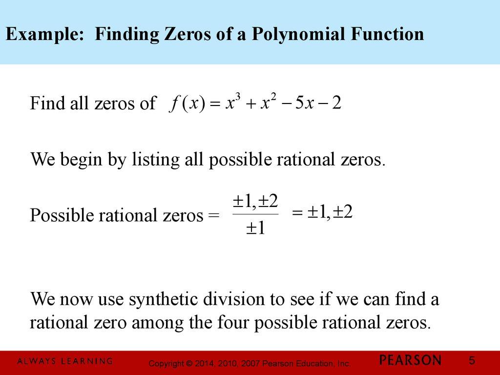 100+ Polynomial And Rational Functions – yasminroohi