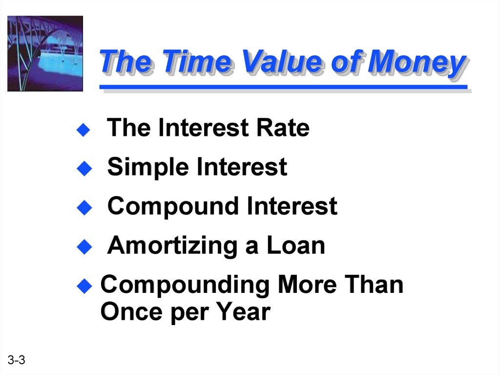 time value of money multiple choice Solutions to time value of money practice problems prepared by pamela peterson drake 1 what is the balance in an account at the end of 10 years if $2,500 is deposited today and.
