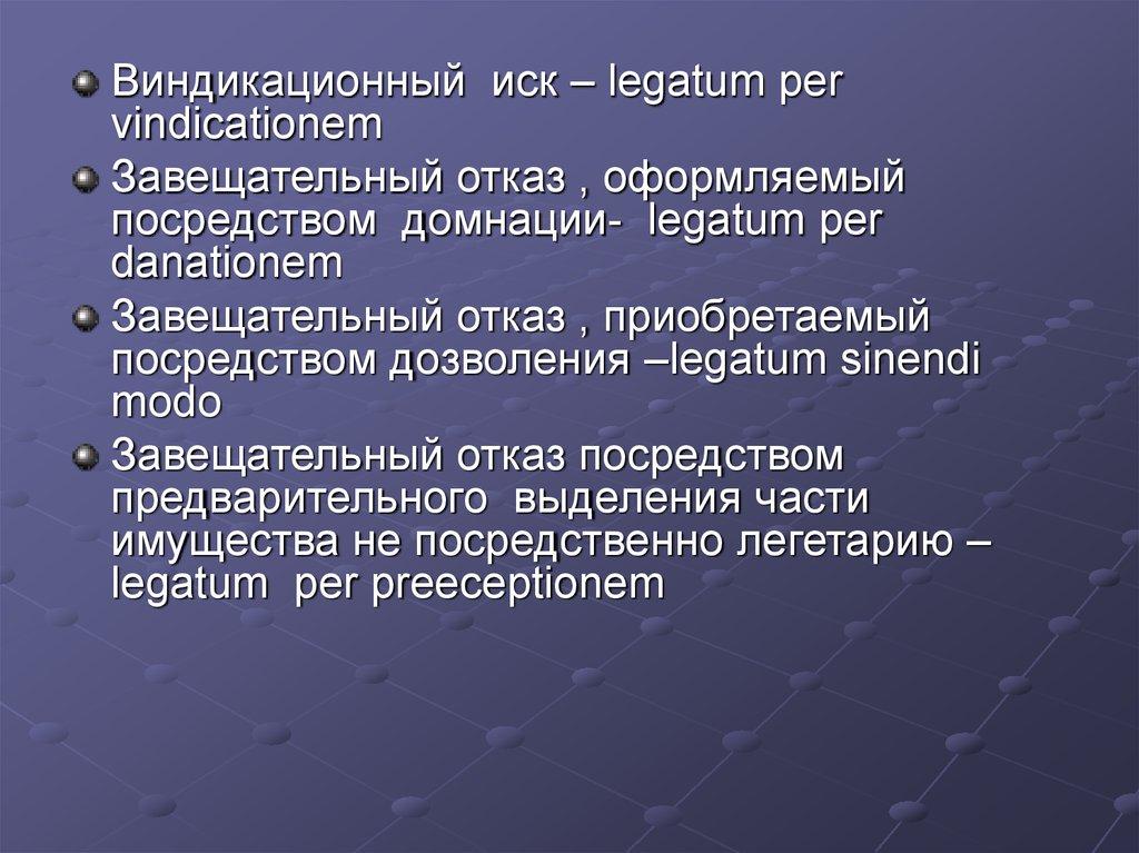 Наследственного права в схемах