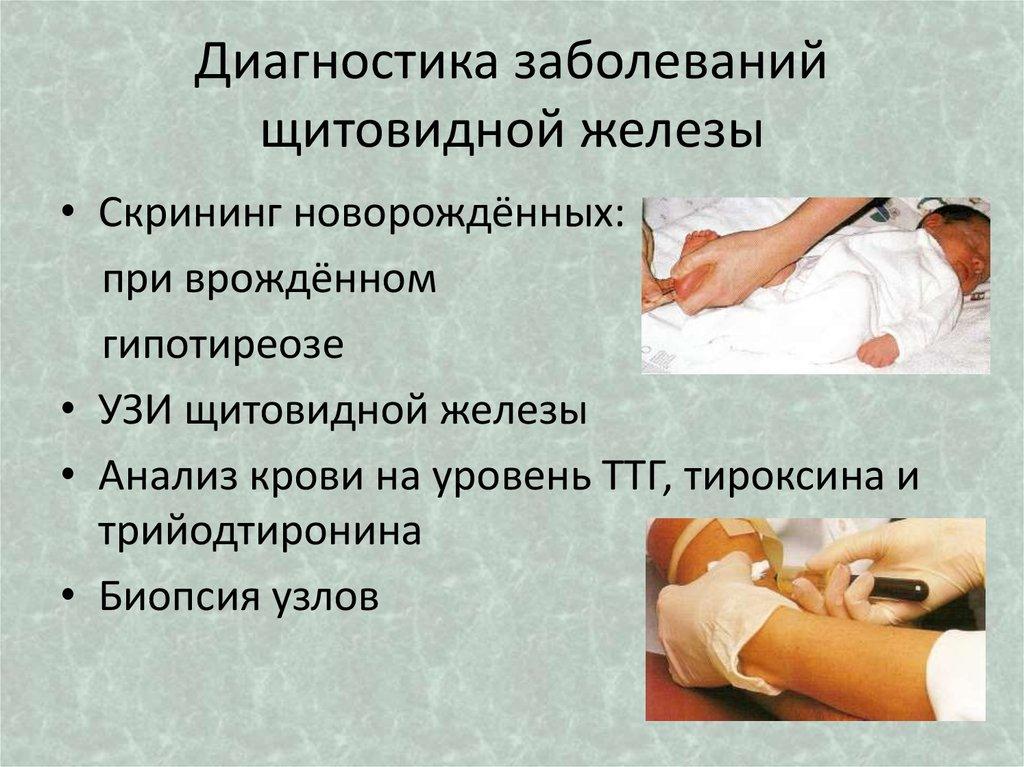 Диета при заболевании щитовидной железы гипотиреоз