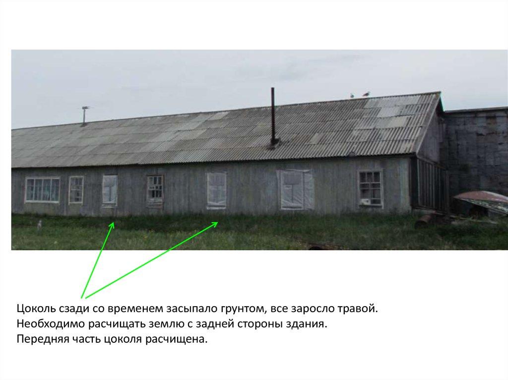 Основы архитектурного проектирования учебное пособие
