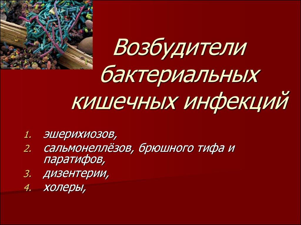 Микробиология кишечные инфекции презентация thumbnail