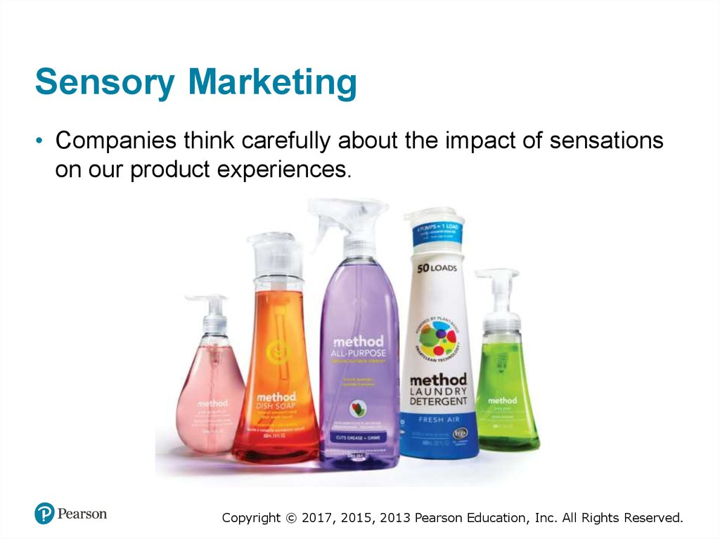 impact of sensory marketing Sensory marketing: research on the sensuality offers what is sensory marketing and why is it studying the impact of senses in marketing.