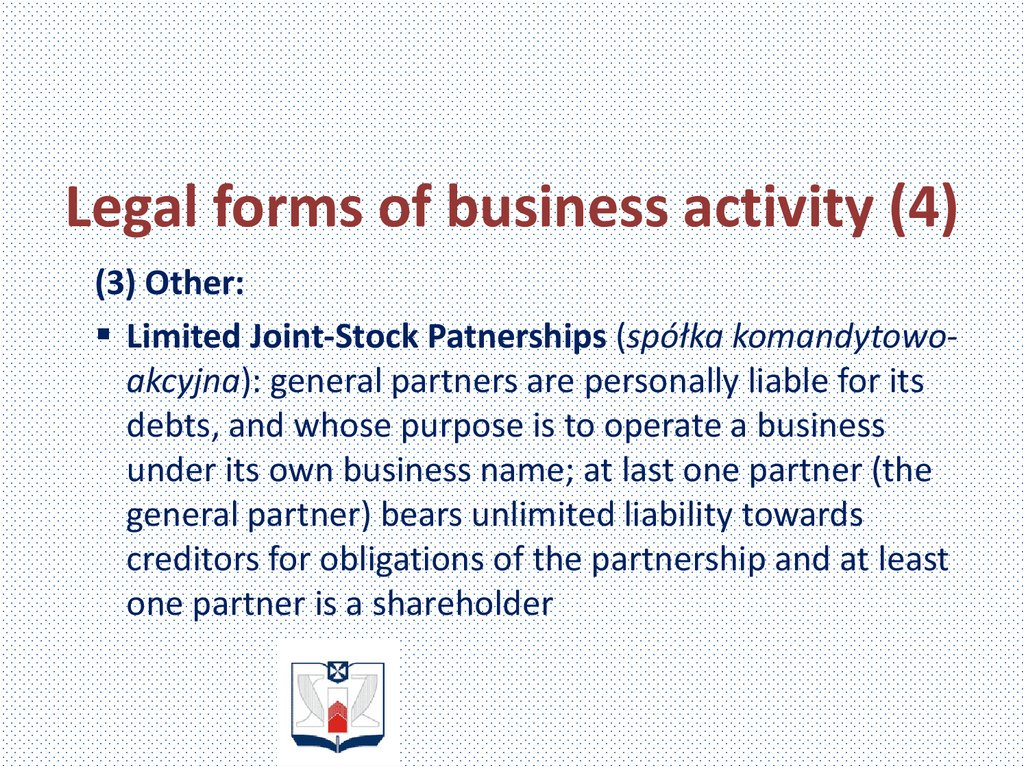 legal form of business essay Our legal documents, forms and letters make it easy for you to create legally-binding agreements whether you're forming a business or selling a car.