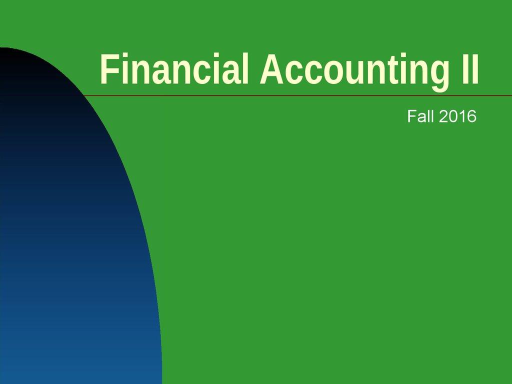 financial accounting2