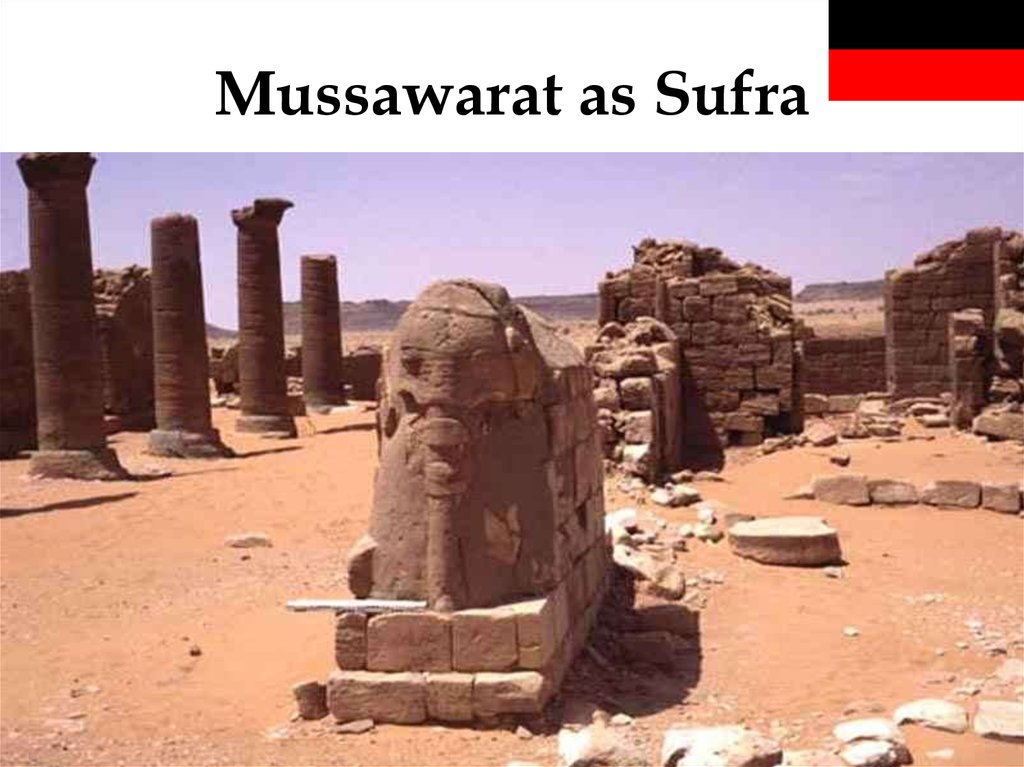 Mussawarat as Sufra