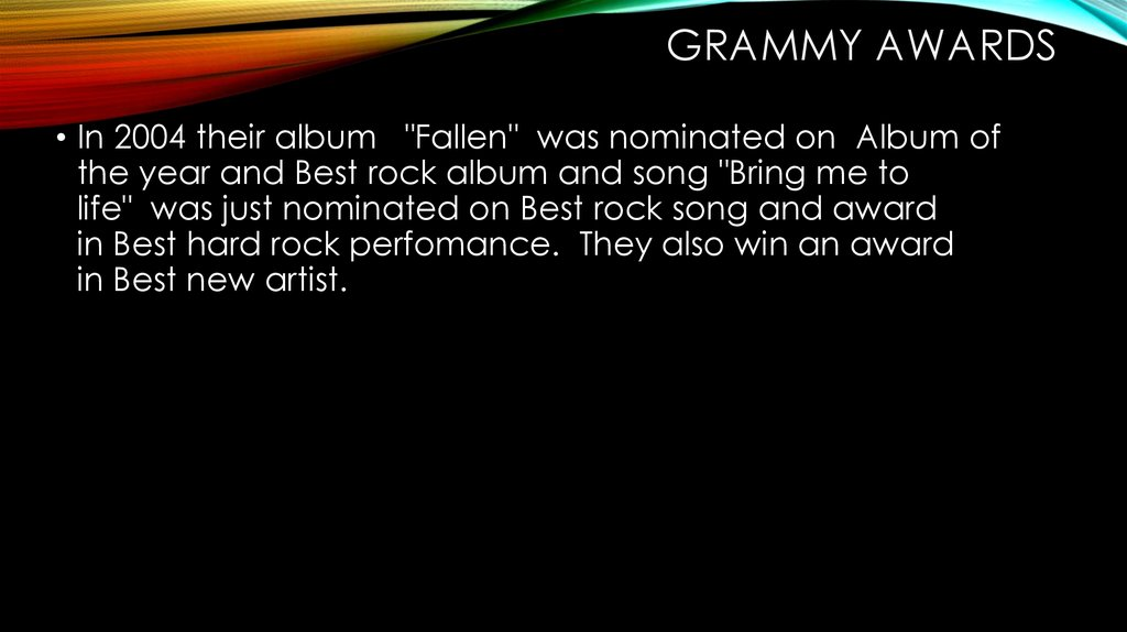 Grammy Awards s