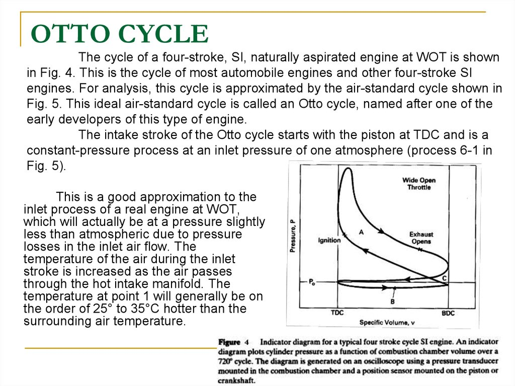 air standard analysis internal combustion engines Internal combustion engines ignite air and fuel to produce energy that is converted to power the waste created by the combustion is expelled the waste created by the combustion is expelled compressors in the charging systems increase output by compressing the air used for combustion.