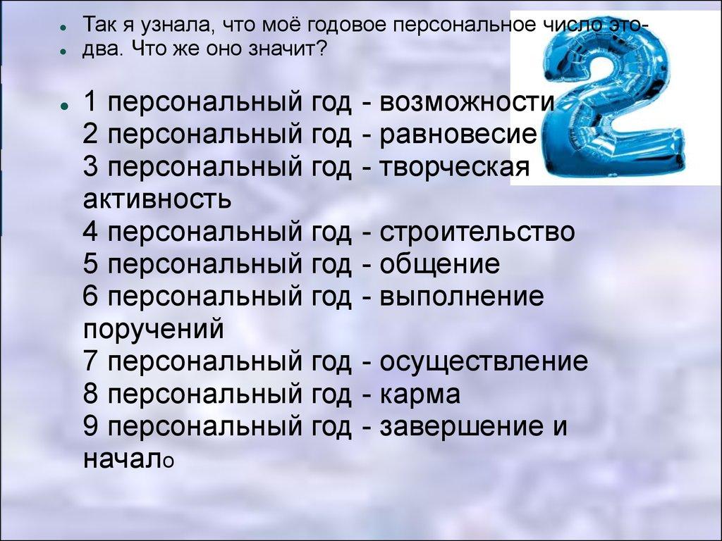 Число дня 10 - в нумерологии рекомендации
