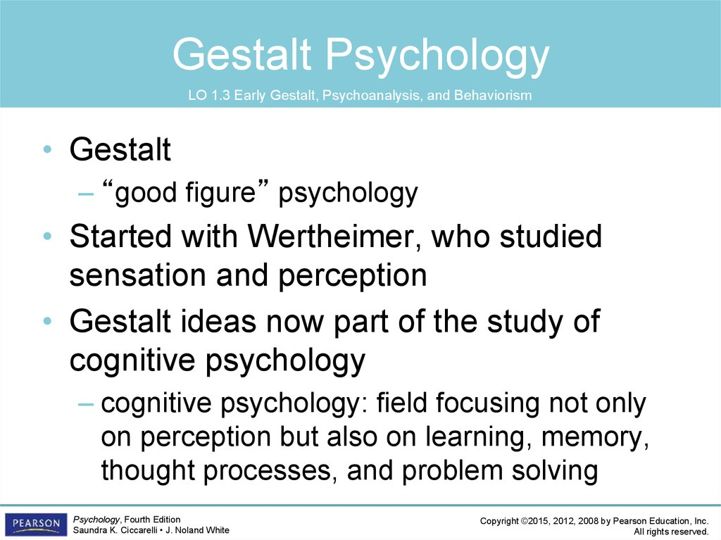 starting with psychology y183 Curriculum vitae linda finlay uk (correspondence tuition y183 psychology) finlay, l and dyer, e (2007) starting with psychology, milton keynes.