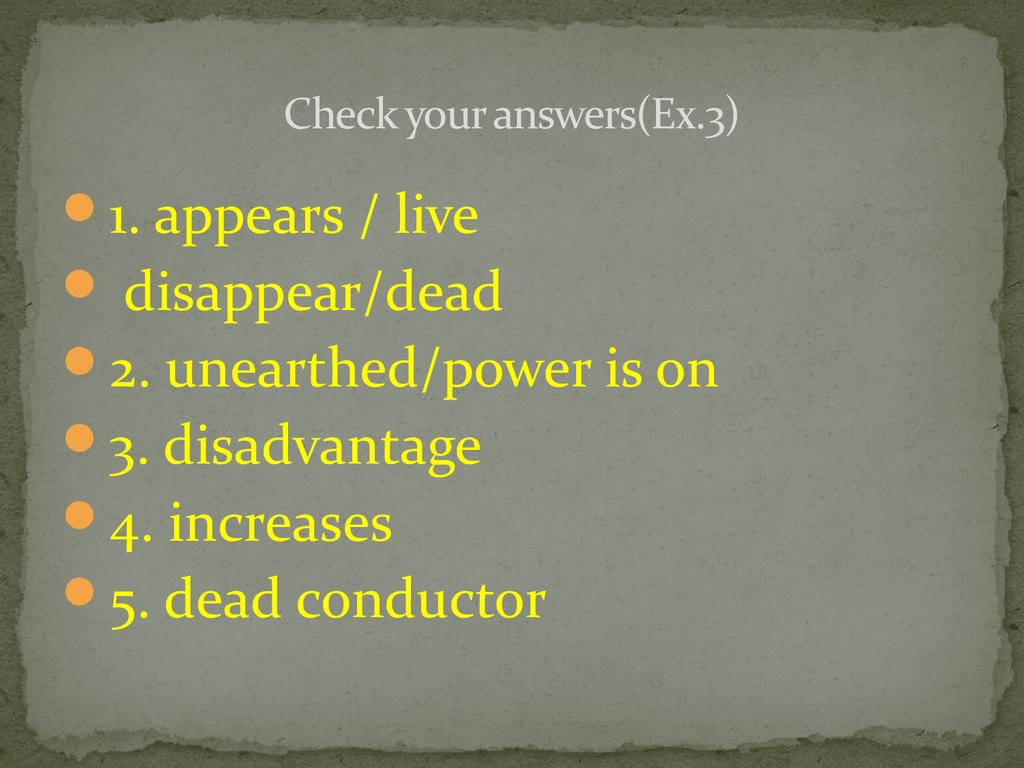 Check your answers(Ex.3)