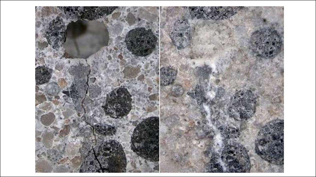 Самовосстанавливающиеся бетоны температура раствора цементного раствора