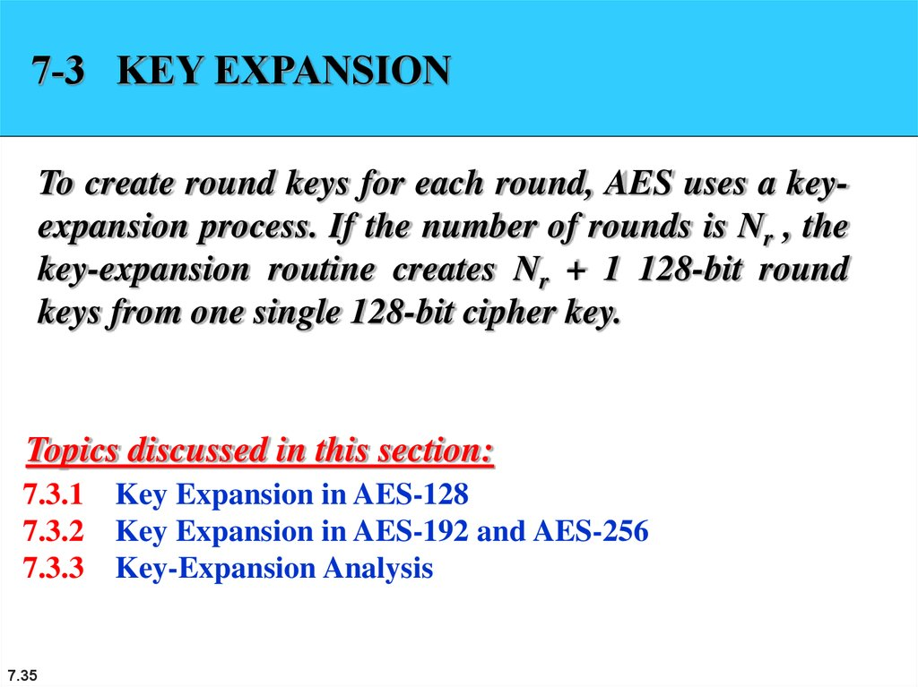 C# aes encryption example