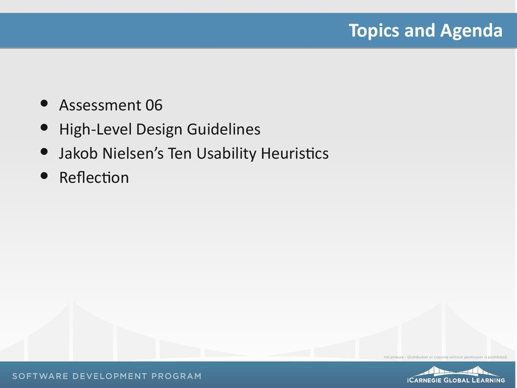 Usability Heuristics And Design Guidelines Human Computer Interaction And Communication Part 1 Online Presentation