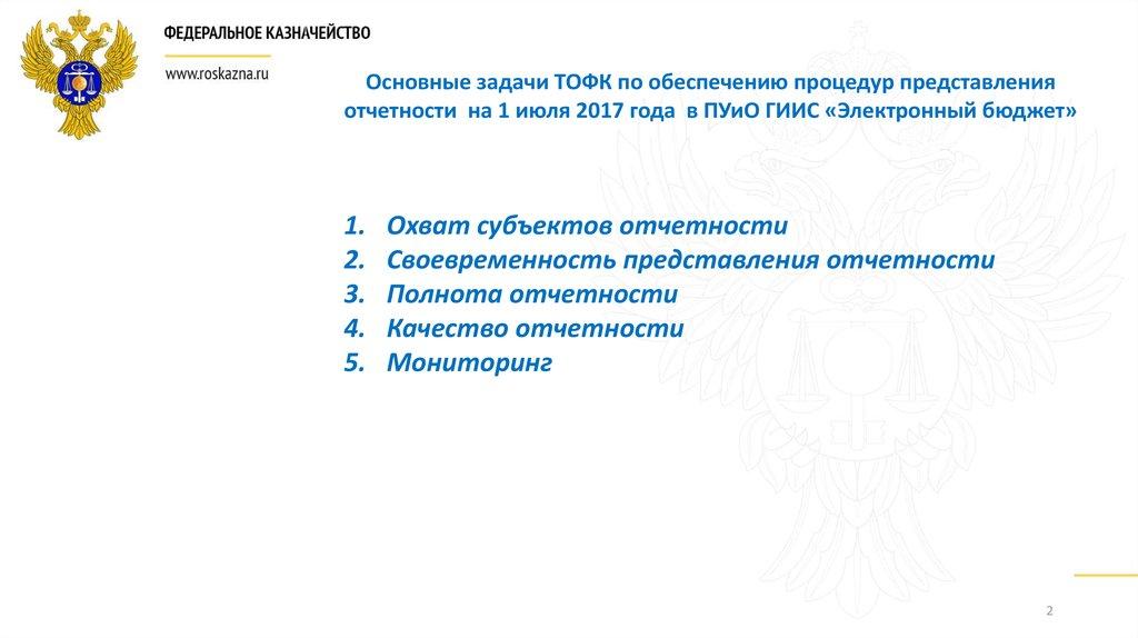 Электронный бюджет субъекты отчетности налоговая декларация вычет ндфл