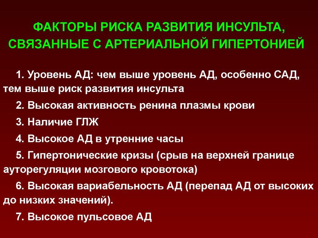 РЕКОМЕнДАЦИИ ПО ЛЕЧЕнИЮ АРТЕРИАЛЬнОЙ ГИПЕРТОнИИ. ESH/ESC 2013