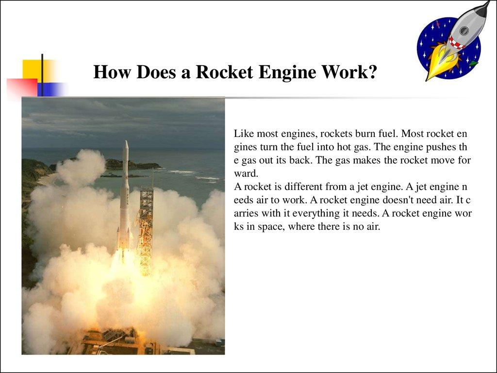 What Is Rocket презентация онлайн