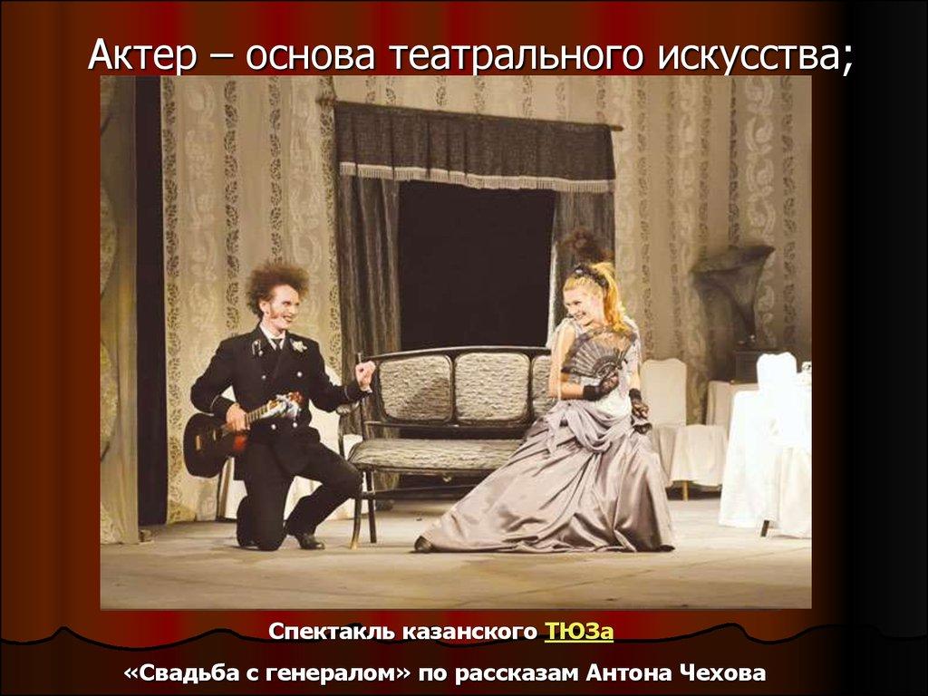 Театр и экран две грани изобразительной образности реферат 5566